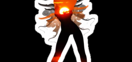 Sun Goddess Sticker by Webgrrl at Redbubble