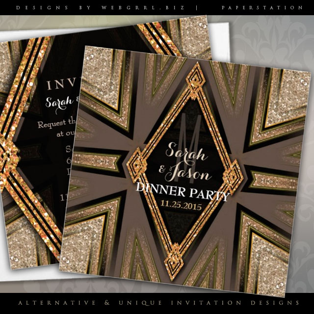 art_deco_goldy_romance_dinner_party_invitations