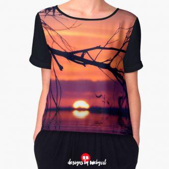 liquid-sunset-CHIFFON-TOP