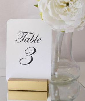 table-number-holder-gold-wedding-table