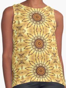 earthi-golden-sunflower-mandala-contrasttank