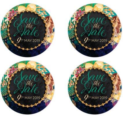 bohemian-wedding-mandala-floral-save-the-date-envelope-seal