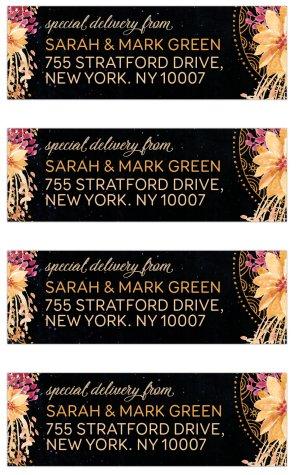 floralfeathers-bohemian-mandala-mailing-labels